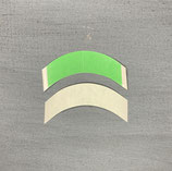 Easy Green Tape Contours