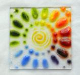 """Bild """"Rainbow"""""""