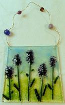 """Bild """"Lavendel"""""""