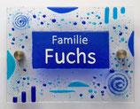 """Schild """"Fuchs"""""""