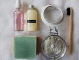 Workshop Deo, Duschgel und Lotion