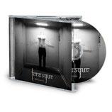 DR007 - CD - Tarasque - innen aussen - Portofrei