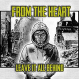 From The Heart – Leave It All Behind CD