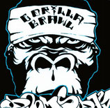 CD - Gorilla Brawl - Doomsday ep - Hardcore
