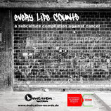 DR001 - Every Life Counts - Der Benefizsampler zugunsten der DKMS