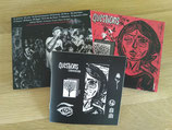 CD - Question  - Libertatem - Hardcore
