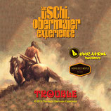 The Uschi Obermaier Experience - Touble - Preorder - Release 14.09.2018
