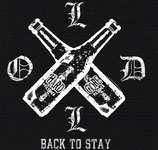 CD - Last Line Of Defense - Back To Stay - Hardcore
