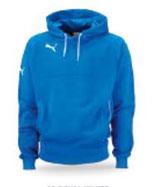 Blau Weiss Hoodie