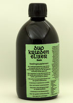 Duo Kruiden Elixer Basis 500 ml