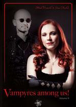 Mark Benecke & Ines Fischer - Vampyres among us! Volume III