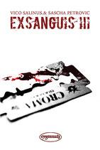 Vico Salinus & Sascha Petrovic - EXSANGUIS III