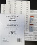 BGB dtv & Palandt - Nr. 1385