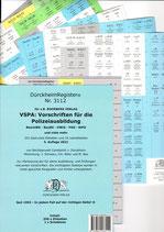 VSPA-Bayern Griffregister Nr. 3112