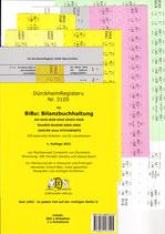 Bilanzsteuerrecht nur §§ und Zahlen 3105