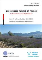 LES ESPACES RURAUX EN FRANCE : FRACTURE TERRITORIALE OU NOUVELLES DYNAMIQUES ?