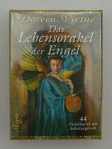 Das LEBENSORAKEL der ENGEL - von Doreen Virtue