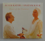 Hearts of the Universe - Peter Kater & Snatam Kaur