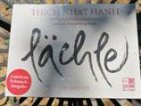 Lächle - Kalligraphiekarten von Thich Nhat Hanh