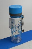 Aladdin Trinkflasche blau