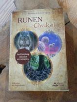 Runen Orakel von - Antara Reimann, Roland Scholz