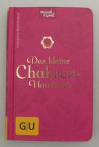 Das kleine CHAKREN-HANDBUCH - von Katharina Middendorf