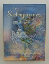 Das SEELENPARTNER-ORAKEL - von Angela Hartfield/Josephine Wall