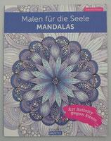 MALEN für die SEELE - MANDALAS von Valentina Harper