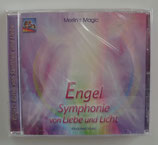 Engel Symphonie von Liebe und Licht - Merlin's Magic