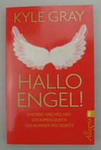 Hallo Engel! - ENERGIE und HEILUNG erfahren durch das WUNDER des GEBETS - von Kyle Gray