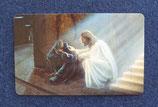 Gebetskärtchen - Der Tröster