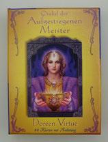 ORAKEL der AUFGESTIEGENEN MEISTER - von Doreen Virtue