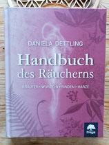 Handbuch des Räucherns - von Daniela Dettling