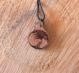 """Kette """"Baum des Lebens"""" klein -  naturecraft"""
