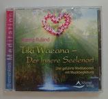 Tiki Waeana - Der innere Seelenort - Jeanne Ruland
