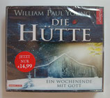 Die HÜTTE - Ein WOCHENENDE mit GOTT - William Paul Young