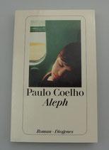 ALEPH - von Paulo Coelho