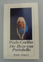 Die HEXE von PORTOBELLO - von Paulo Coelho