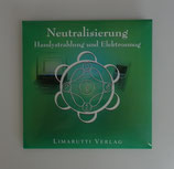 Sticker zur Neutralisierung von Handystrahlung und Elektrosmog