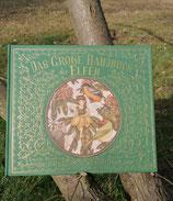 Das große Handbuch der Elfen - von Emily Hawkins/Jessica Roux