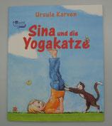 SINA und die YOGAKATZE, von Ursula Karven