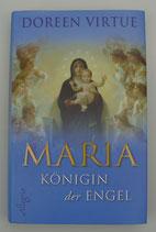 MARIA-KÖNIGIN der ENGEL - von Doreen Virtue