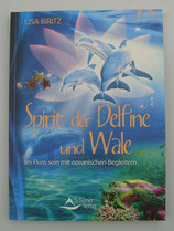 SPIRIT der DELFINE und WALE -  von Lisa Biritz