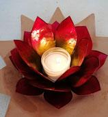 """Lotus - Licht """"Blumenwiese"""""""