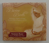 Divine Birth - Meditations, Shabads and Songs for your Child in Pregnancy and Life - Snatam Kaur