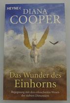 Das WUNDER des EINHORNS - von Diana Cooper