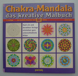 MALBUCH - CHAKRA MANDALA - von Carlo Socci