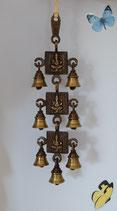 Glockengeläute mit GANESHA