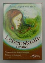 LEBENSKRAFT-ORAKEL - von Sabrina Dengel/Petra Kühne