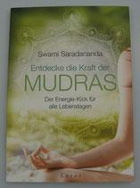 Entdecke die KRAFT der MUDRAS - von Swami Saradananda